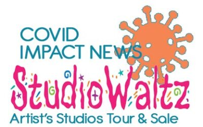 COVID Update – Studio Waltz Cancelled 2020